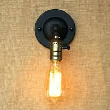 Non Hardwired Wall Sconce Hardwired Wall Sconce With Switch Sconce Hardwired Wall Sconce