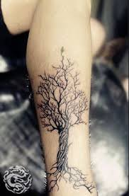 the 25 best tree arm ideas on tree tattoos