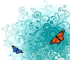free butterfly vector art vector art u0026 graphics freevector com