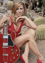 Singer Sheryl Crow recieve down and dirty Villacatira Com