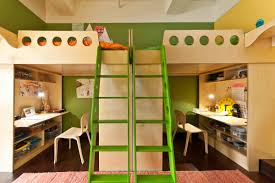 Two Bunk Beds 8 Cool Rooms Your Children Won T Mind