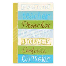 appreciation cards 39 best pastor appreciation images on appreciation