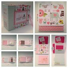 baby girl photo album baby girl album scrapbooking our newest granddaughter baby girl