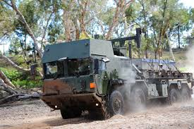 military vehicles rheinmetall man military vehicles lands major military truck order