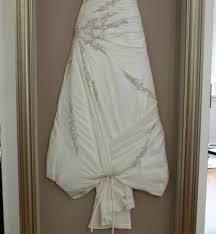 framed wedding dress framing portfolio rebellion