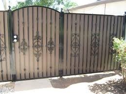 20 best fence images on fencing landscaping ideas and