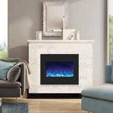 clearance electric fireplace binhminh decoration