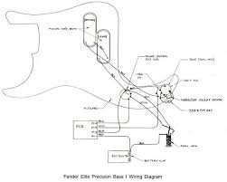 precision bass wiring diagram u0026 wiring diagrams p bass wiring