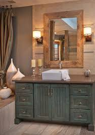 Rustic Bathroom Ideas Rustic Bathroom Ideas For Small Bathrooms The Warmth Rustic