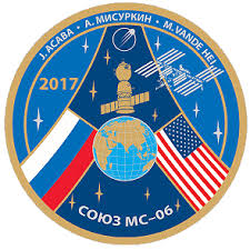 spaceflight mission report soyuz ms 06