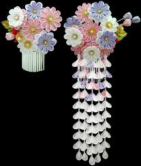 the many styles of kanzashi from ordinary to extraordinary japan