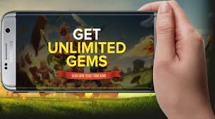 unlimited gems for clash of clans prank android apps on google play