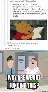 Teen Pregnancy Memes - teen pregnancy cured by kittehcat meme center