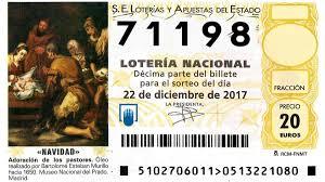 Los N 250 Meros Para Las Mejores Loter 237 As Gana En La Loter 237 A - 71 198 premio gordo del sorteo de lotería de navidad as com