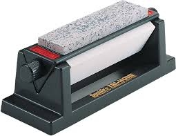 sharpening kitchen knives with a stone how to sharpen a knife the firearm blogthe firearm blog