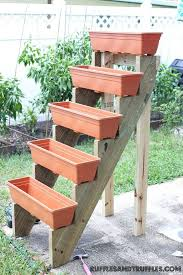 Balcony Planter Box by Best 25 Outdoor Planters Ideas On Pinterest Potted Plants