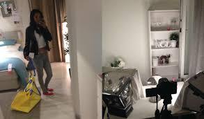 shopping home decor 6 ikea shopping haul my new beauty room naomi chanel laing vlogs