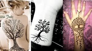henna tree wall makedes com