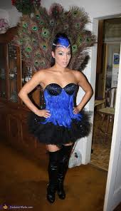 Peacock Halloween Costumes Girls Costume Gallery Halloween Costume Pictures