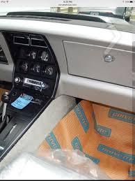 wtb 1978 factory cardboard shipping floor covering corvetteforum