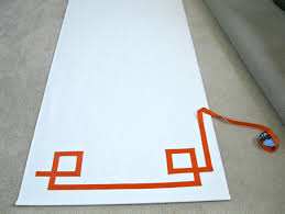 tutorial how to add ribbon to roller shades what the vita