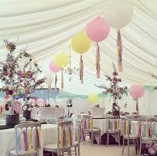 wedding decorations ideas 50 awesome balloon wedding ideas mon cheri bridals