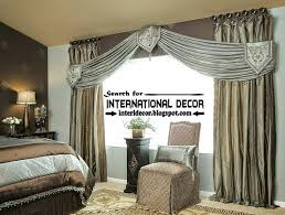 bedroom curtains with valance drapery valance design brilliant curtains valance curtains for