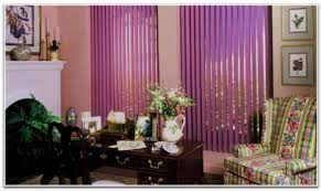 Pink Vertical Blinds Vertical Blinds San Diego Express Blinds Draperies