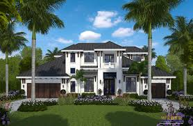 transitional floor plans the two story house plan features a transitional west indies