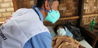 Challenge Hiv Treating More Hiv Patients In More Places Myanmar S Next