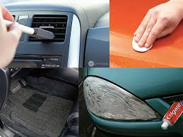 nettoyer siege voiture tissu astuce 10 astuces pour nettoyer tous les recoins de votre voiture