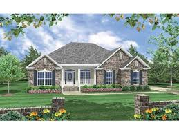 Craftsman Farmhouse Country Craftsman Farmhouse House Plan 82085 Arts