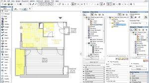 Renovation Project Plan Renovation In Archicad How To Document The Different Project