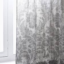 Tree Curtain Curtains Bedroom Zara Home United Kingdom