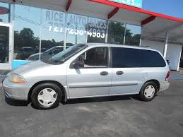 2005 Ford Windstar Cheap Used Cars Under 1 000 In Tampa Fl