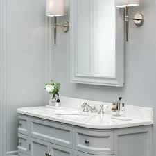 the color gray in vintage bathrooms from to retro ideas 67