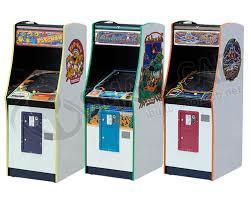 Galaga Arcade Cabinet Model 1 12 Namco Cabinet Galaxian Pac Man Galaga Smallcab