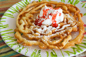 funnel cakes best rcipes evar