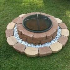 How To Build A Cheap Patio Best 25 Cheap Diy Firepit Ideas On Pinterest Cheap Fire Pit