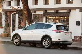 lexus rx330 vs honda cr v 2005 toyota rav4 review intellichoice