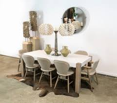 Dining Room Furniture Sydney Review Caesarstone Timber Dining Table Moss Furniture Moss