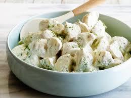 egg salad ina garten potato salad recipe ina garten food network