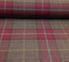 Pink Tartan Curtains Best Tartan Curtain Fabric Deals Compare Prices On Dealsan Co Uk