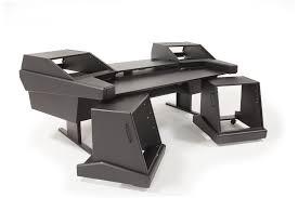 Audio Studio Desk by Argosy Console Studio Furniture