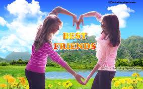 Best Friend Wallpaper by Friendship Wallpapers And Backgrounds In Hd