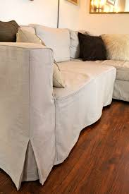 Ikea Sofa Slip Covers 16 Best Slipcover Options Images On Pinterest Sofa Covers