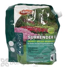 Insecticide For Vegetable Garden by Surrender G