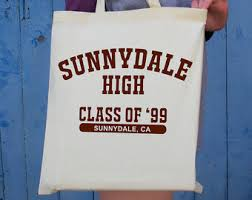 sunnydale class of 99 buffy etsy