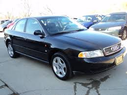 1996 audi a4 quattro 2 8 for sale in cincinnati oh stock 10466