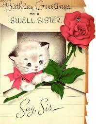 1024 best vintage birthday cards images on pinterest vintage